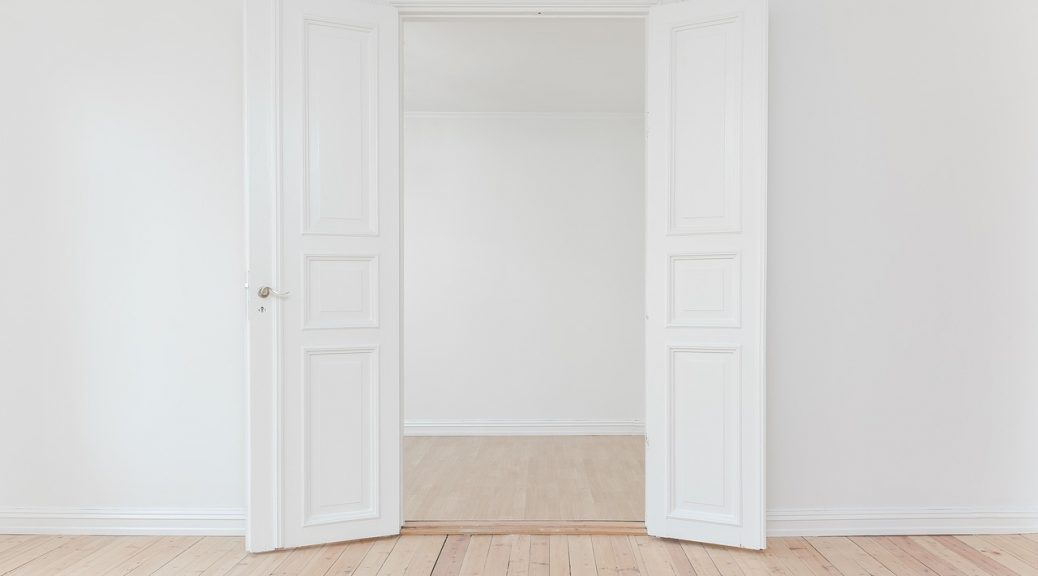 draairichting deuren