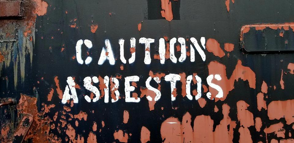 asbest verwijderaar